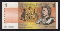 Australia R-72. (1967) One Dollar - Coombs/Randall.. aUNC