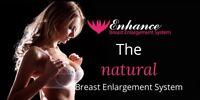 Enhance Breast Enlargement System- Brava breast alternative-TOP SELLER
