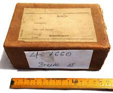 Uhrmacherersatzteile, Konvolut Zugfedern, Breite 18mm, Uhrmacher, watchmaker