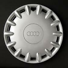 """Audi 80 100 A4 A3 Style One 15"""" Wheel Trim Hub Cap Cover  AD 501AT"""