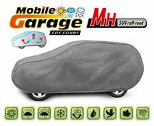 Heavy Duty Breathable car cover for Skoda Yeti