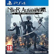 Nier Automata Day 1 Edition - Ps4