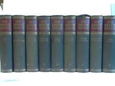 Herder, Der große: Nachschlagewerk für Wissen und Leben. 9 Bände