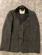 Nigel Cabourn Tweed Hunting Jacket 54