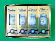 Titleist Nxt Tour S Bethpage Black Logo Golf Balls