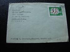 HONGRIE - enveloppe 1974 (cy67) hungary