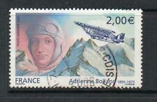 FRANCE USED 2005 SG4134 30TH DEATH ANV OF ADRIENNE BOLLAND *1