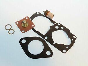 Carburetor Repair Kit Fits Opel Kadett 1100 & GT 1100 Royze Brand  SO-51K