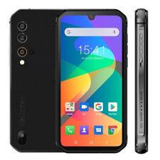Blackview BV9900E 6GB+128GB Outdoor Handy Android 10.0 IP68 Smartphone 5,84 Grau
