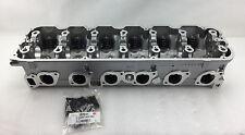 Bmw e30 e34 325 525 amc culatas + válvulas + tornillos nuevo m20b25 11121707032