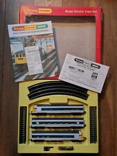 Triang Hornby RS52 Blue Pullman 1969 train set Grey livery superb boxed complete