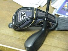 Wilson Staff FG Tour M3 21* Hybrid Regular Flex RIP Graphite w/HC Very Nice!!