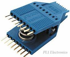 Pomona 8 Pin SOIC Test Clip. 5250.programmierklammer