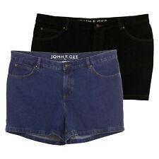 John F Gee Shorts Herren Short