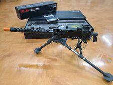 Viva Arms Full Metal M1919 AEG Airsoft Gun