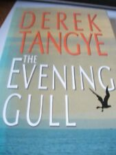 The Evening Gull-Derek Tangye