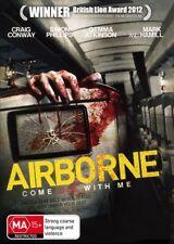 Airborne (DVD, 2013)