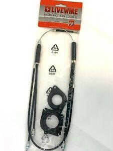 LiveWire BMX Rotor Gyro Complete Brake Detangler Kit BMX Bike