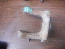 1986 86 Honda fourtrax trx 350 left knuckle
