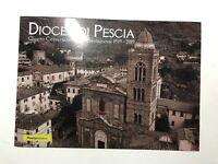 2019 Poste Folder 500° Fondazione Diocesi di Pescia Italy Italien Italie LE 3500