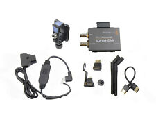 Connex Mini Transmitter SDI Kit