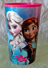 Disney~Frozen~ELSA and ANNA~16oz Plastic Cup~NEW