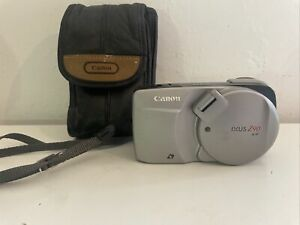 Canon Ixus Z90 35mm APS Auto Focus Compact Zoom Camera