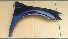 VW TIGUAN MK2 2016 - ONWARDS GENUINE FRONT WING O/S DRIVER SIDE IN BLUE LC5BL