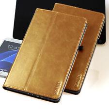 """Premium Leder Cover für Samsung Galaxy Tab A 9,7"""" Schutzhülle Tasche Tablet Case"""