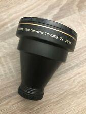 Nikon TC E3ED 3x Lens Tele Converter