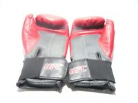 Martial Arts Gloves Official UFC Martial Arts Boxing Gloves 14 oz In good shape