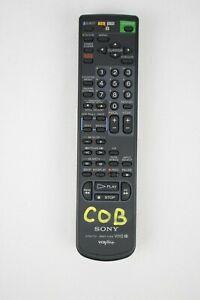 Sony RMT-V154 Remote Control Controller