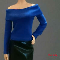 "Handmade~Doll tops for 12"" Doll~ Barbie,Fashion royalty, Silkstone ."