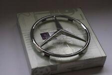 Genuine Mercedes Front Grill Badge Emblem W164 W216 R230 W251 A2518880086