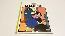 Stéphane Clément T1 Le guêpier / Ceppi // Casterman