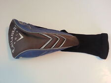 Used - Callaway Hyper X Driver Headcover - Poor Condition