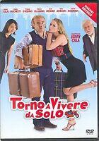 Torno A Vivere Da Solo - DVD Ex-NoleggioO_ND004104