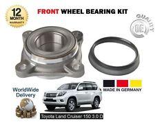 Für Toyota Landcruiser 150 3.0DT D4D 2009- > Neu VA Radlagersatz