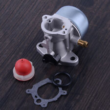 Carburetor Carb Kit for Briggs & Stratton 498170 799866 650 Craftsman 625 22""