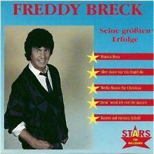 Freddy Breck Seine größten Erfolge (14 tracks, 1994)  [CD]