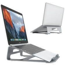 Laptop Stand For MacBook Pro Air Cooling Non-Slip Aluminum Notebook Holder Tray