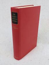 James Bishop Peabody, Editor THE HOLMES-EINSTEIN LETTERS  Macmillan & Co  1964