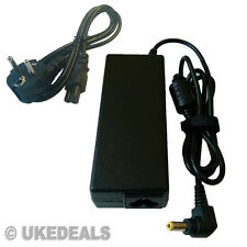 For Fujitsu Siemens ADP-90SB AD LAPTOP CHARGER 20V 4.5A 90W EU CHARGEURS