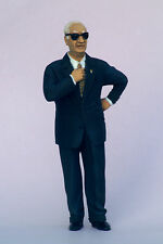 ENZO  FERRARI  1/18  PAINTED  FIGURE  MADE  BY  VROOM  FOR  CMC  AUTO ART GMP
