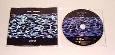 Single CD Joachim Witt/Peter Heppner-la marea 4. tracks 1998 RAR MCD W 3