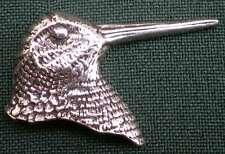 SCHNEPFE ANSTECKNADEL PIN B30 SCHNEPFE