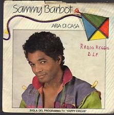 ARIA DI CASA - LIBERAZION # SAMMY BARBOT
