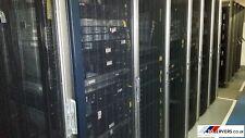 HP C3000 BladeSystem w/8x BL460c G8 128 CPU Cores 512GB RAM  3D Modelling