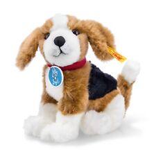 Steiff 355288 Nelly the Beagle 18 cm