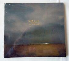 SMILE - OUT OF SEASON - CD NUEVO Y PRECINTADO - POP ROCK FOLK